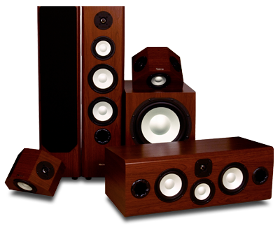 Axiom Audio Epic 60•500
