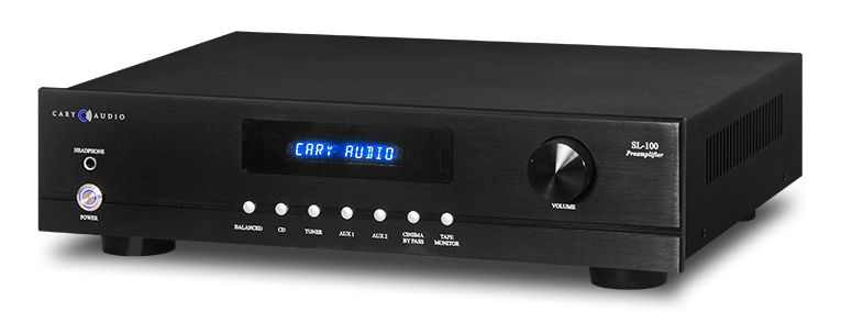 Cary Audio SL-100