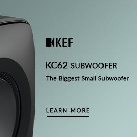 KEF KC62 Series